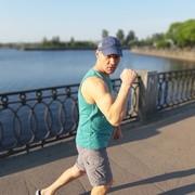 Денис Песчаный, 44, г.Петрозаводск