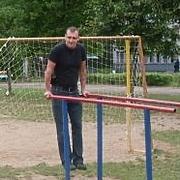kit, 40, г.Минск
