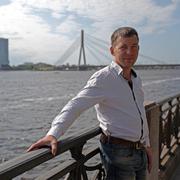 Александр, 42, г.Рига