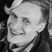 Андрей, 22, г.Орша