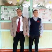 Макс, 18, г.Барнаул