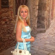Наталия, 45, г.Салоники