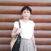 Любовь, 61, г.Иркутск