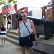 Александр, 53, г.Угледар