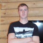 Алексей Сухопаров, 30, г.Нарьян-Мар