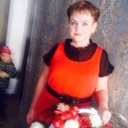 Галина, 59, г.Бугуруслан