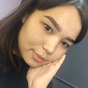 Айсана, 18, г.Лас-Вегас
