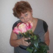 лариса, 59, г.Солнечногорск