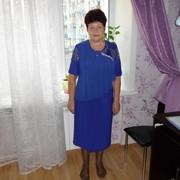 ОЛЬГА, 63, г.Белогорск