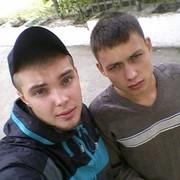 Евген, 22, г.Зеленогорск