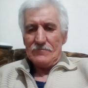 Ivan Krioni, 66, г.Салават