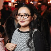 Медина, 34, г.Астана