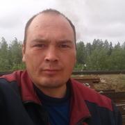 Михаил, 39, г.Печора