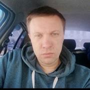 Василий, 36, г.Псков