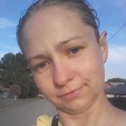 Елена, 32, г.Экибастуз