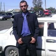 Andre, 39, г.Юргамыш