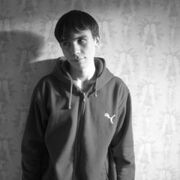 сенька, 30, г.Москва