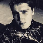Илья, 21, г.Витебск