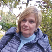 Лариса, 58, г.Рига