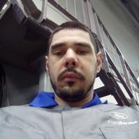 Виктор, 33 года, Лев, Новокузнецк