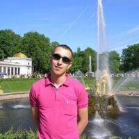 Максим, 34 года, Весы, Санкт-Петербург