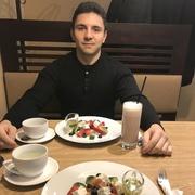 Серж, 26, г.Тольятти