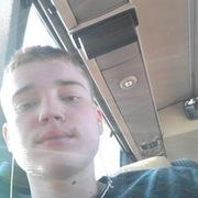 Игорь, 18, г.Елгава