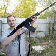 Марат, 35, г.Альметьевск