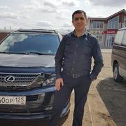 Гога, 38, г.Хабаровск