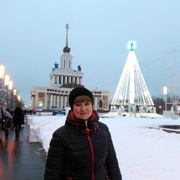 Елена, 61, г.Верхний Уфалей