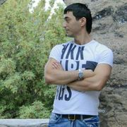 Шакир Алиев, 33, г.Усинск