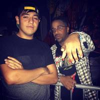 Christian Reyes, 23 года, Близнецы, Херндон