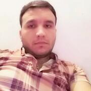 babek, 26, г.Гянджа