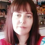 анна, 41, г.Печора