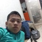 Александр Тен, 27, г.Костанай