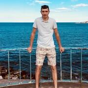 Andrei, 28, г.Дублин