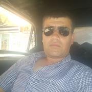 дима, 28, г.Ташкент