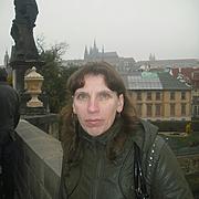 Оля, 43, г.Прага