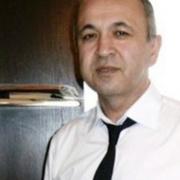 Мурат, 45, г.Уфа