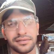 Ashfaq, 31, г.Джидда