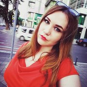 Марго, 27, г.Симферополь