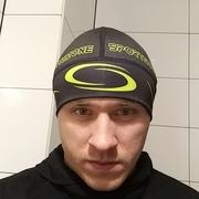 Макс, 31, г.Запорожье