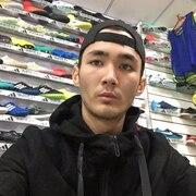 leo, 21, г.Ташкент