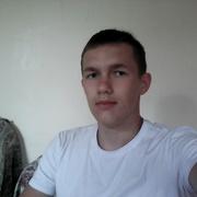 Кирилл, 25, г.Углич