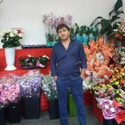 Ильяс, 32, г.Алматы́