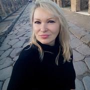 Танюшка, 47, г.Неаполь
