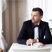 Андреас, 38, г.Ивано-Франковск