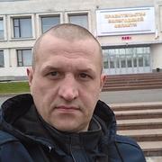 Алексей Собенин, 41, г.Вологда