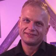 Михаил Орлов, 34, г.Бронницы
