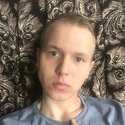 Андрей, 22, г.Могилёв